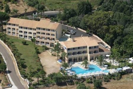 corsica hotels