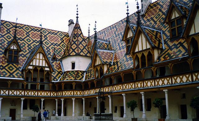 burgundy france travel guide