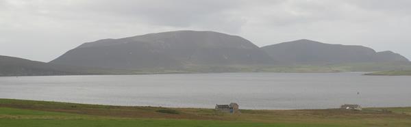 Orkney Scene.  Photo by foxypar4.