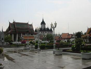 bangkokrain