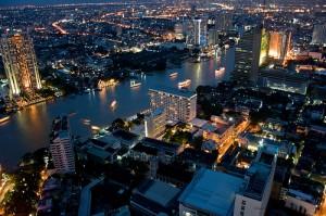 bangkok accommodation