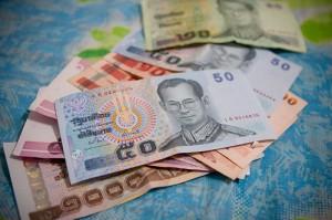Thailand travel costs