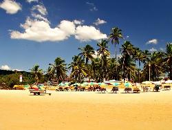goa beach