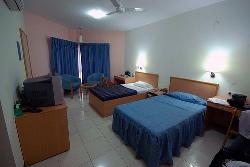 Hostel in india