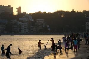 chowpatti-beach