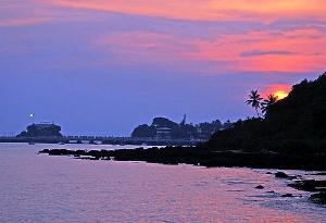 goa-sunset
