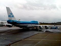 Amsterdam airfare