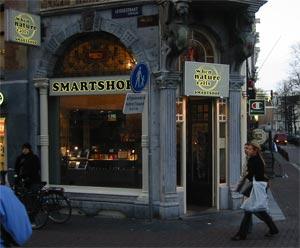 Amsterdam Smartshop