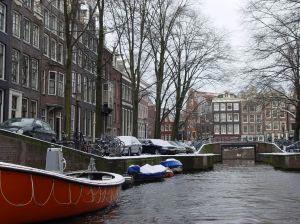 Amsterdam December2