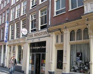 Amsterdam Winston