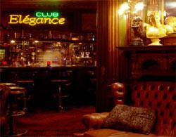 Elegance lounge