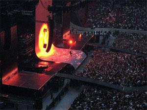 George Michael Arena
