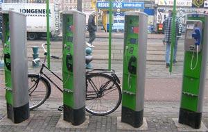 Amsterdam phones