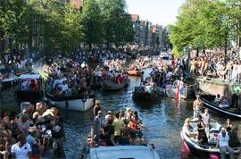 Canal Pride Parade