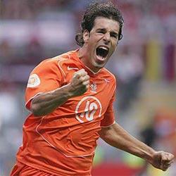 Dutch Euro 2008
