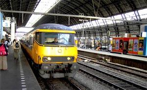 traincentraal