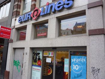 eurolinesdamrak