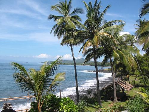 Seraya Shores
