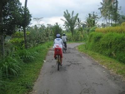 mini-cycling