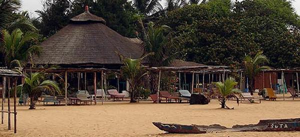 Benin beaches