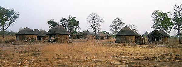 Chad Villages