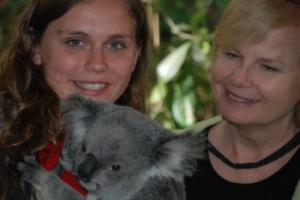 Lone Pine Koala