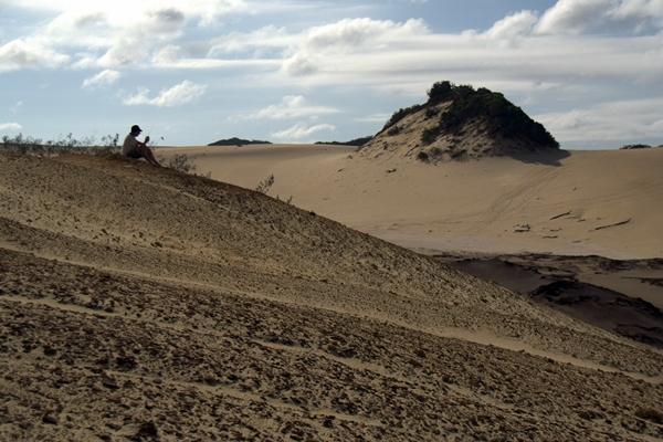 kirrar sandblow