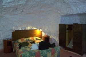 underground bed