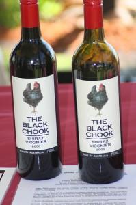 black chook