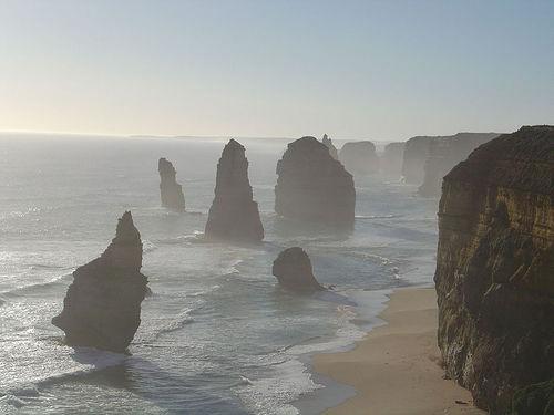 12 aposles great ocean road
