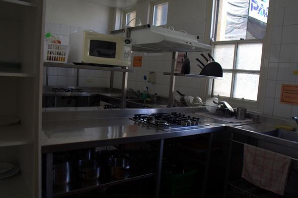 perth yha kitchens