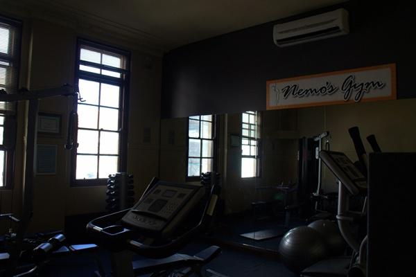 perth yha gym