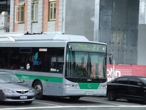perth bus