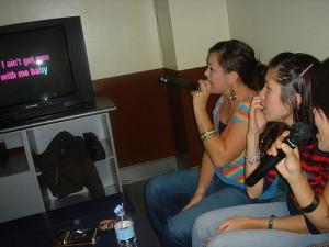 karaoke world sydney
