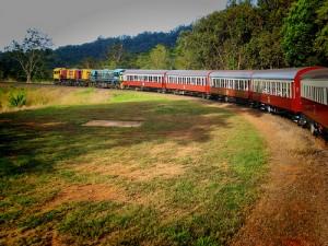 train australia